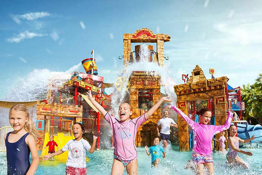 Atlantis Aquaventure Water Park Travel Point Llc