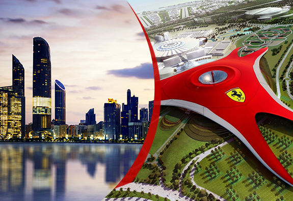 Abu-Dhabi-Tour-With-Ferrari-World