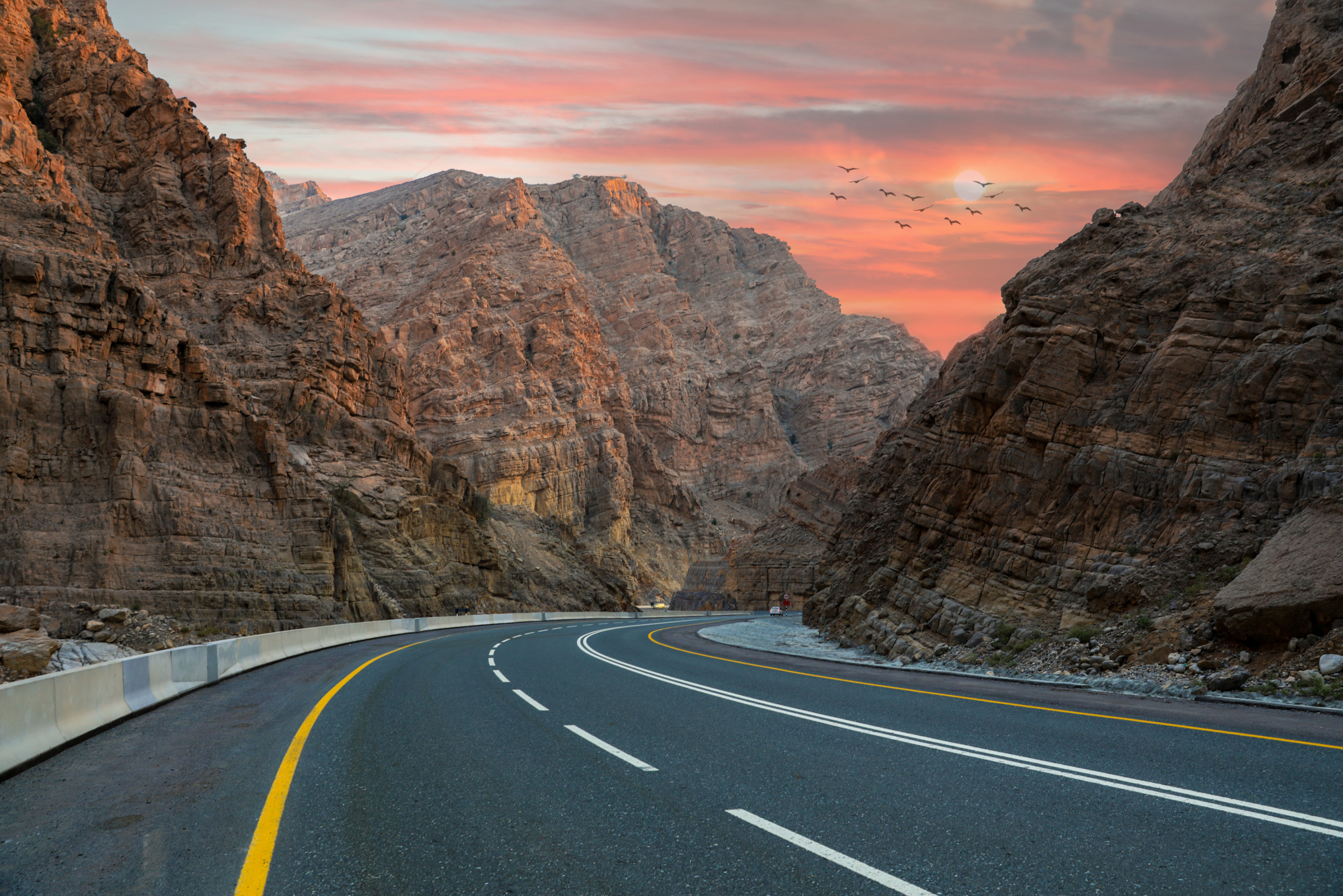 jebel jais trip from dubai
