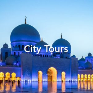 Cultural & Sightseeing Tours